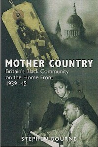 Photo: Illustrative image for the 'Britain's Black Community on the Home Front 1939-45' page