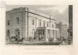 Photo:Theatre Royal, Drury Lane